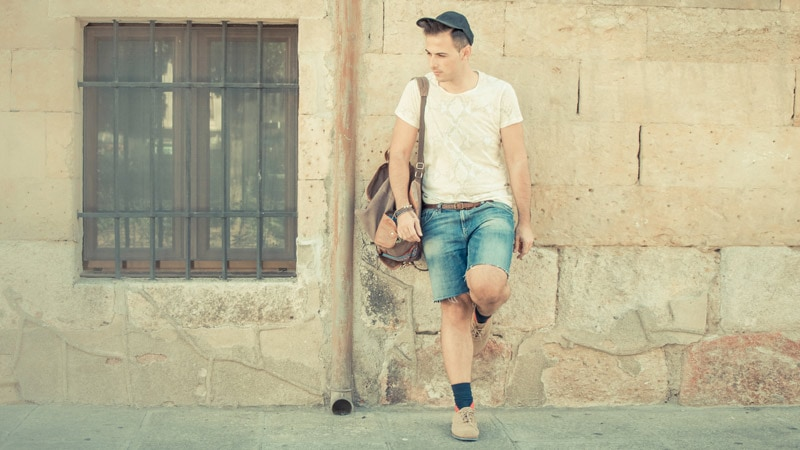 Street Style Loros