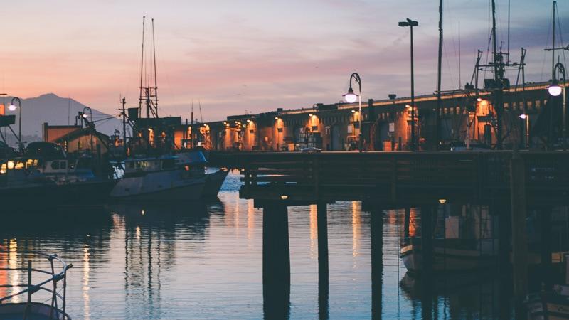 SanFran - Fisherman's Wharf