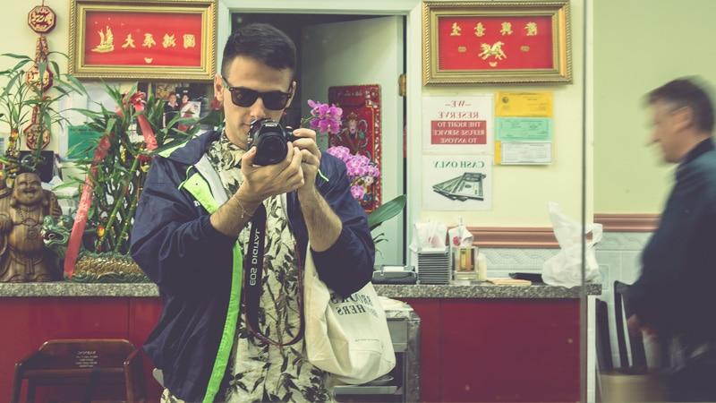 SanFran - Chinatown 唐人街