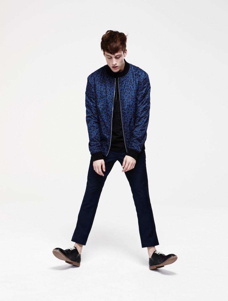 Primark Spring 14 Menswear