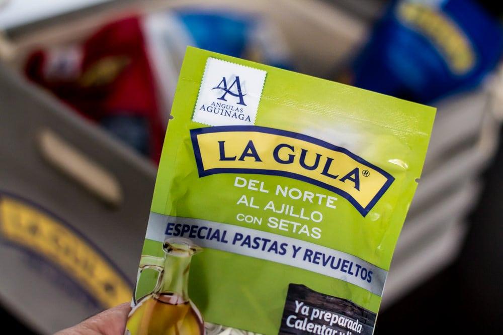 2015-11-24 Nidos de Patata con Morcilla y La Gula del Norte con Setas- jeffreyherrero -135002