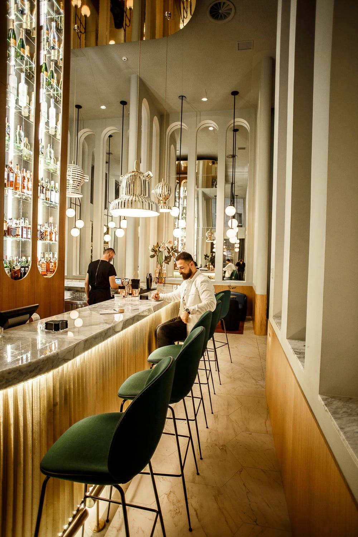 Somos Garra Restaurante Barcelo Torre de Madrid
